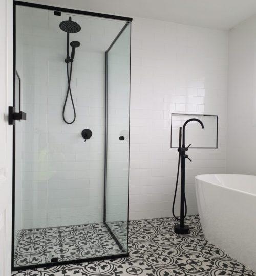 oran park Sydney bathroom renovation