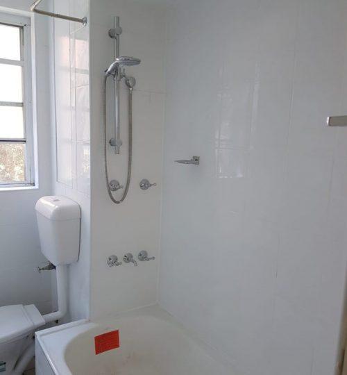 coogee Sydney bathroom renovation